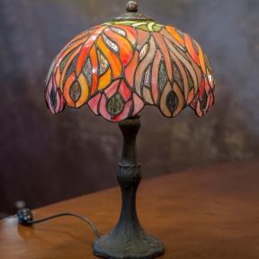 Винтажные парные лампы