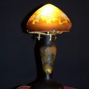 Настольная лампа Galle