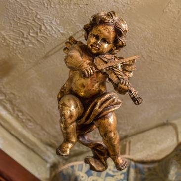 Декоративный ангел